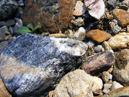 Rock, Nature, Big, Natural, Outdoor, Hard, Rough