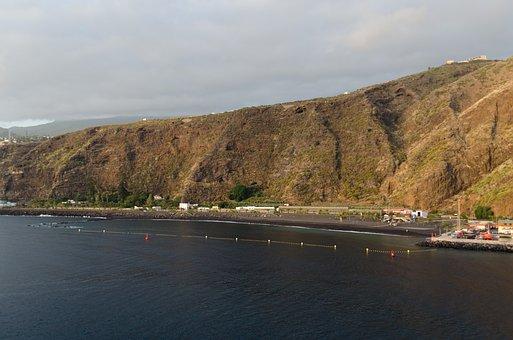 La Palma, Canary Islands, Spain, Island, Canary Island