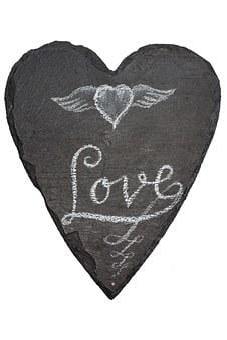 Board, Slate, Heart, Wing, Love, Structure, Fund, Edge