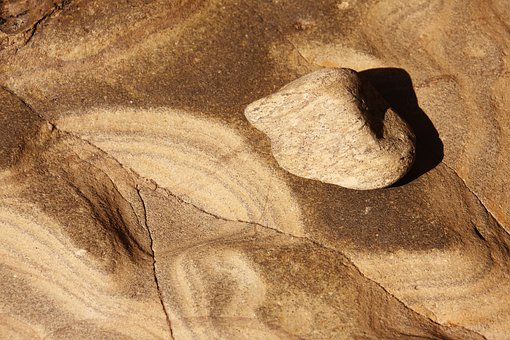 Dry, Eroded, Erosion, Formation, Geological, Geology