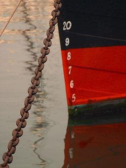 Anchor Chain, Anchor, Ship, Create, Fix, Boat