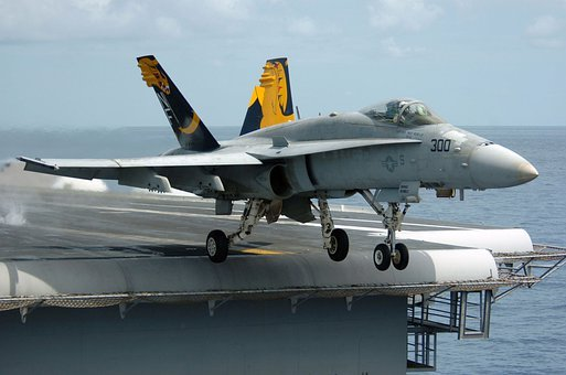 Hornet, F A 18 C, Aircraft Carrier, Uss Kitty Hawk