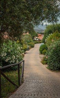 Chia, Chia Sardinia, Sardinia, The Chia Sardinia