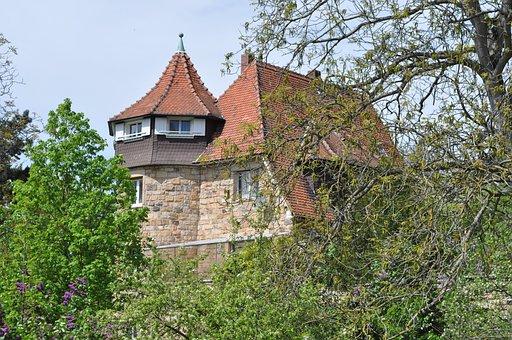 Ernst-ludwig-promenade, Auerbach-bensheim