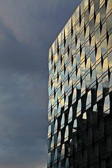 Architecture, Berlin, Eur, Europe, Building, Eu