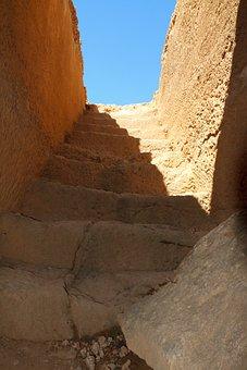 Blue, Climb, Heaven, High, Path, Sky, Stair, Staircase