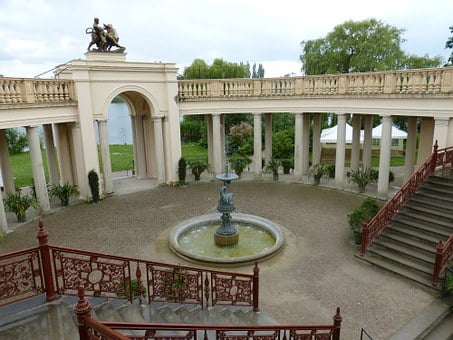 Schwerin, Mecklenburg Western Pomerania, State Capital