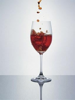 Aperitif, Aperol, Cocktail, Alcohol, Non-alcoholic