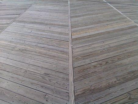 Abstract, Boardwalk, Wooden, Outdoor, Walk, Wood