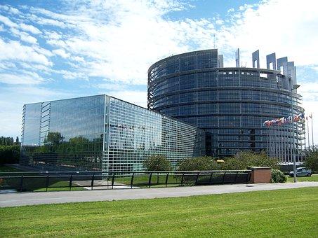 Eu, Europe, Parliament, Demokratie, Strasbourg, Union