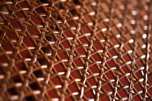 Wicker, Braid, Wicker Braid, Wicker Product