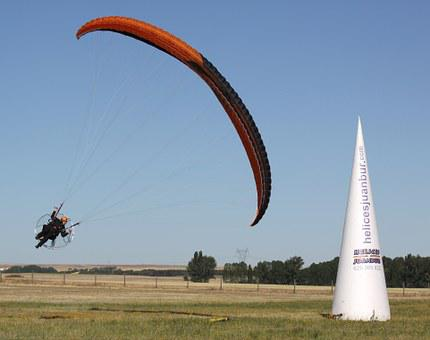 Paramotor, Air Sport, Light Aviation