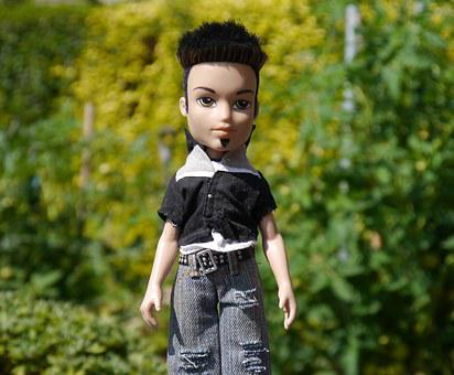 Doll, Outdoor, Figurine, Male, Toy, Plaything, Kid