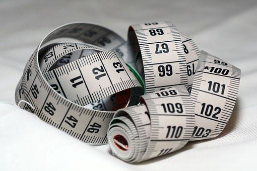 Massband, Tape Measure, Measure, Gage, Centimeters