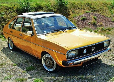 Volkswagen, Vw, Car, Vehicle, Auto, Vintage