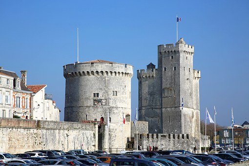 Castle, Fortification, Monument, Castles, Strong Castle