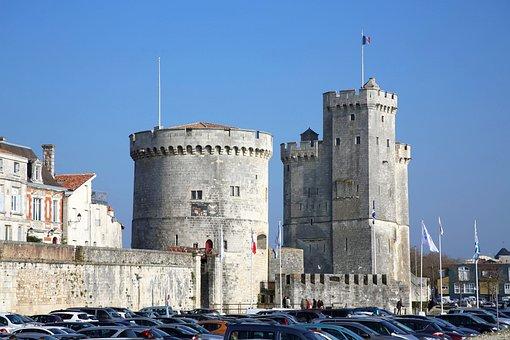 Castle, Fortification, Monument, Castles, Strong Castle