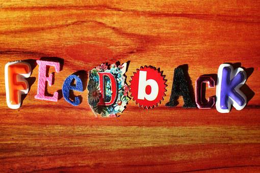 Feedback, Handicraft, Creativity, Letters