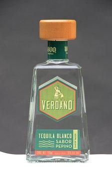 Verdano Tequila, Blanco Tequila Jalisco