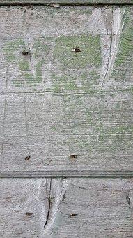 Wood, Texture, Paint, The Framework, Door, Old, Node