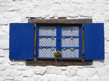 Window, Eco Museum, Alsace, Museum, Old, Deco
