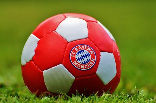 Bayern Munich, Football Club, Bavaria, Football