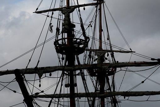 America, Atlantic, Boat, Boating, Bow, Captain