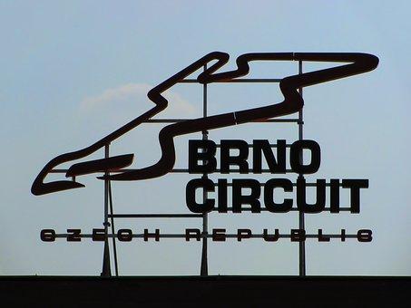 Brno, Czech Republic, Circuit, Race, Track, Race Track