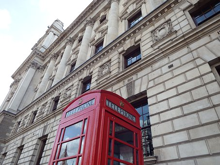 London, England, Great Britain, Building, Architecture