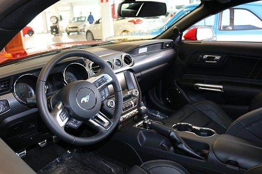 Mustang, Gb, 2015, Hobby Car, Car, Mustang Gt 2015