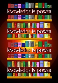 Book, Books, Adult Education, Leave, Know, Power, Board