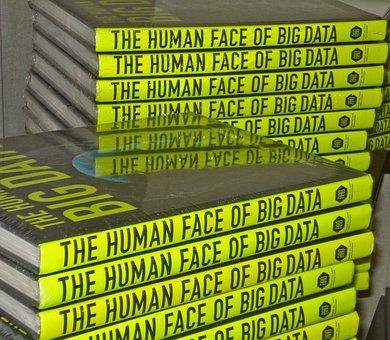 Big Data, Data, Book, Technology, Big, Digital