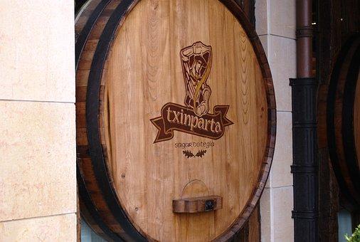Cask Cider, Cider House, Crafts