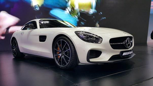 Sports Cars, Finest Cars, Mercedes, Exhibition, Benz