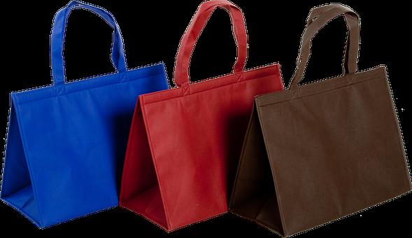Bag, Cooler, Non-woven
