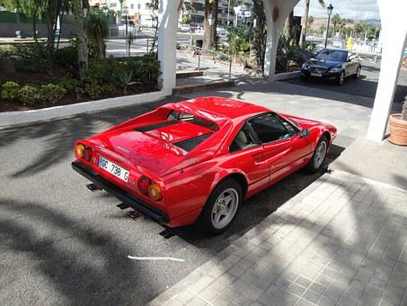 Sports Car, Ferrari, Luxury, Empire, Auto, Valuable