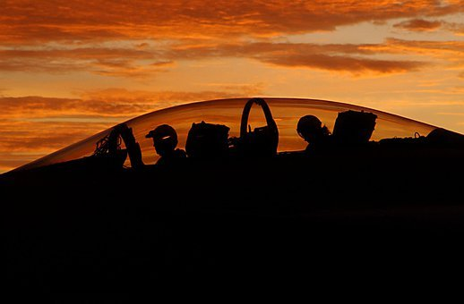 California, Super Hornet, F-18, Aircraft, Fighter