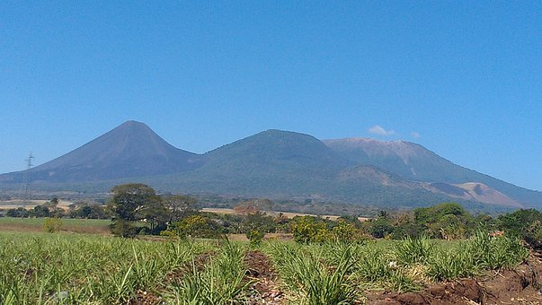 El Salvador, El Sunza