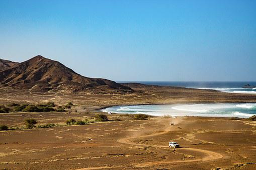 Landscape, Sea, Nature, Ocean, Bay, Coast, Rock