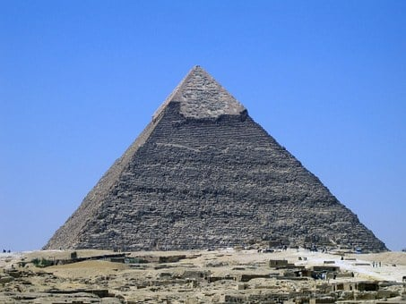 Egypt, Pyramid, Culture, Grave, Pharaonic, Cairo