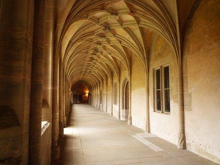 Vault, Architecture, Plenty Of Natural Light