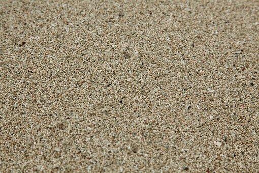 Sha, Sand Beach, Sand