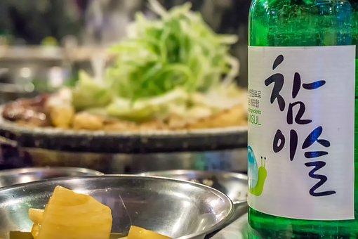 Food, Suzhou, Korean Drink, Korean Food, Gopchang