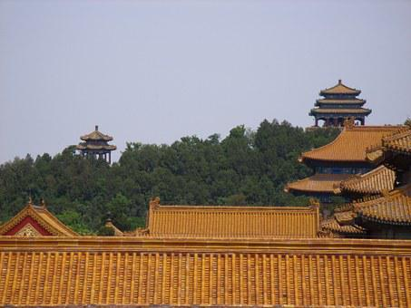 China, Great Wall, Great, Wall, Chinese, Travel, Asia