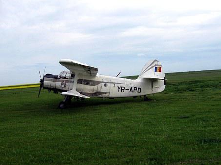 Biplane, An2, Fuselage, Aeroplane, Aeronautical