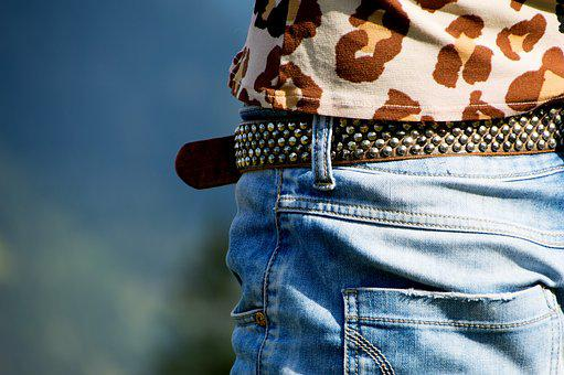 Clothing, Belts, Jeans, Blue Jeans, Fashion, Of Course