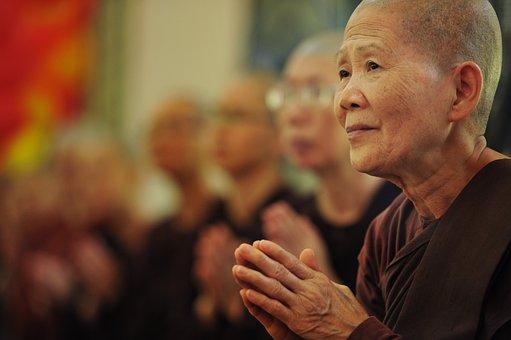 Theravada Buddhism, Buddhist, Buddhism, Worship