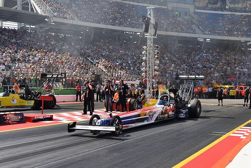Top Fuel, Dragster, Motorsport, Burn, Burnout, Drag