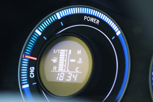 Power, Force, Ad, Hybrid, Turn On, Start, Close Up