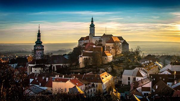 City, Old, Architecture, Old Town, Czech Republic